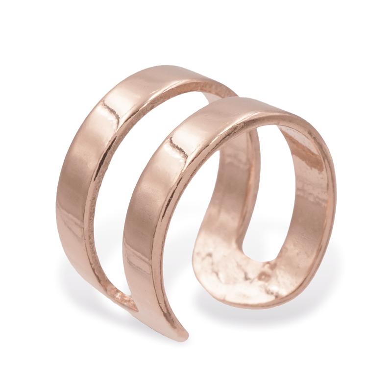 lovejewel Ear Cuff Silber 925/000 rvg.